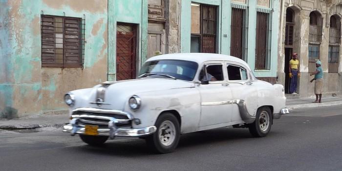 Cars in Cuba - 11